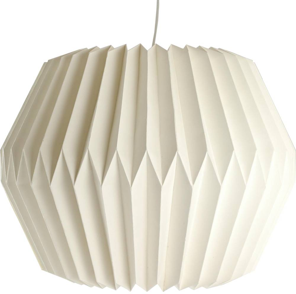 Origami hanglamp Jupiter