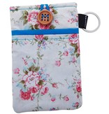 Phone sleeve rose