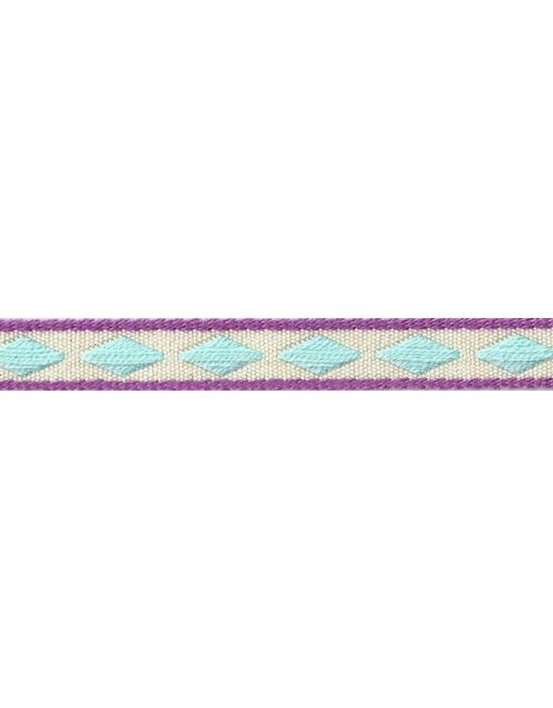1 meter band domino