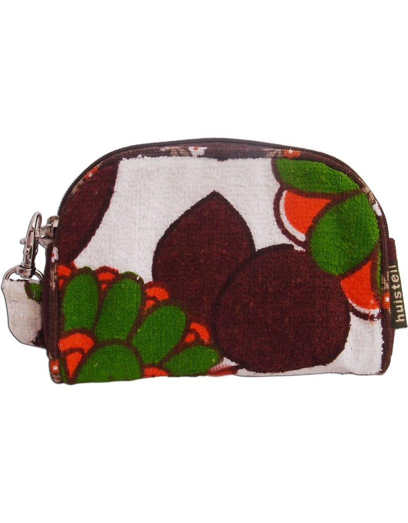 Handy pouch retro bloom