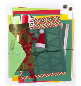 Gadanke {Christmas Kit} – regular