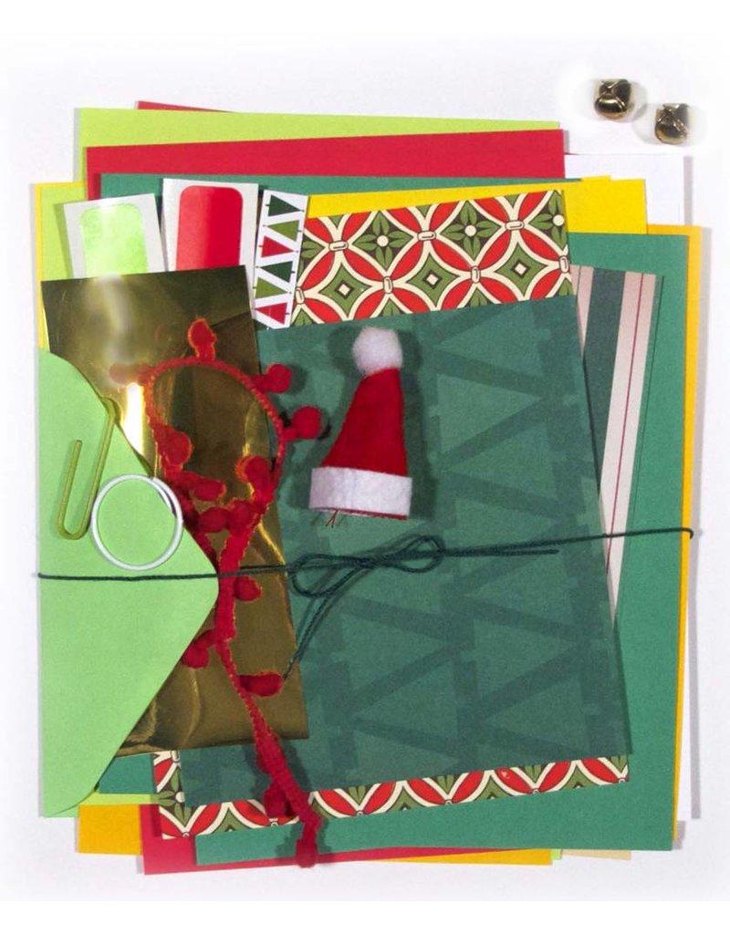 {Christmas Kit} – regular