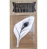 Tattoo pauwenveer