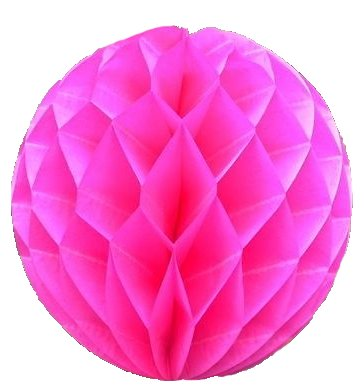 Honeyball shocking pink
