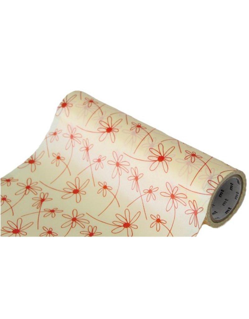 MT wrap Flower 230 mm