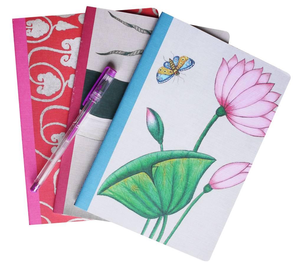 Notebook set John Robshaw