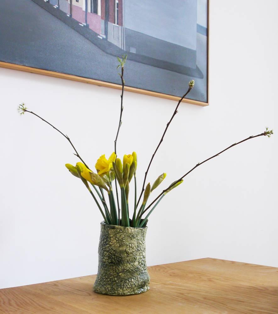 Designer Pot Judith Janssen Kantwerk