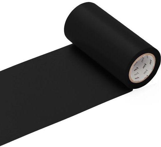 MT casa mat zwart 100 mm