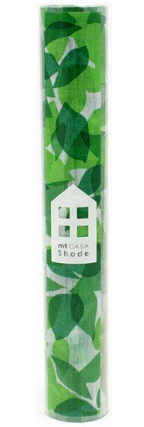 MT casa shade leaf