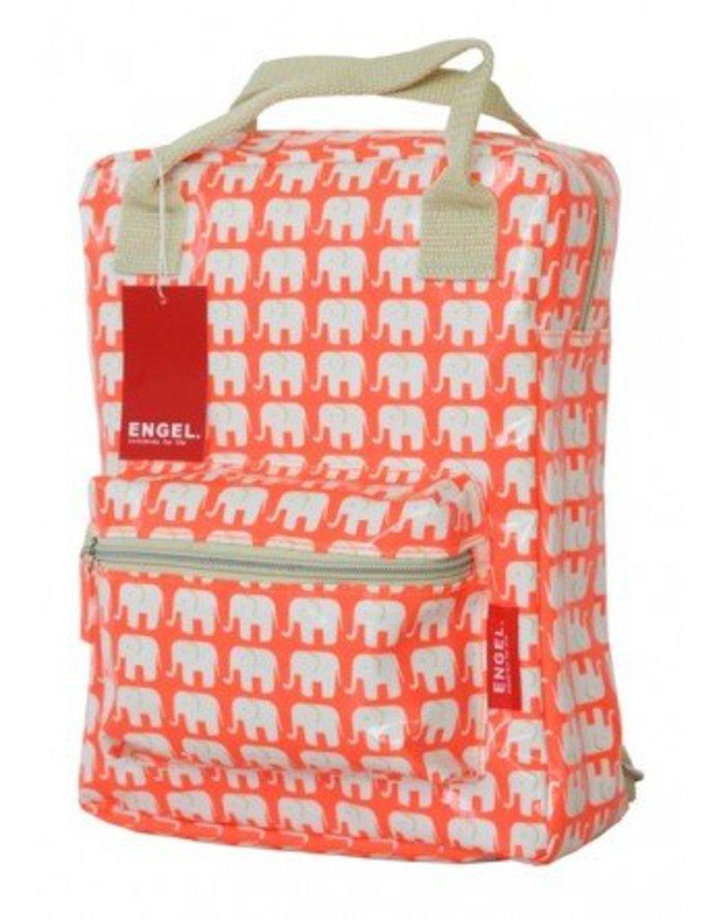Backpack little elephant