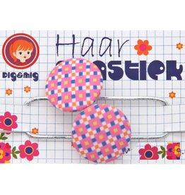 Dig&Mig Haar elastiekjes block