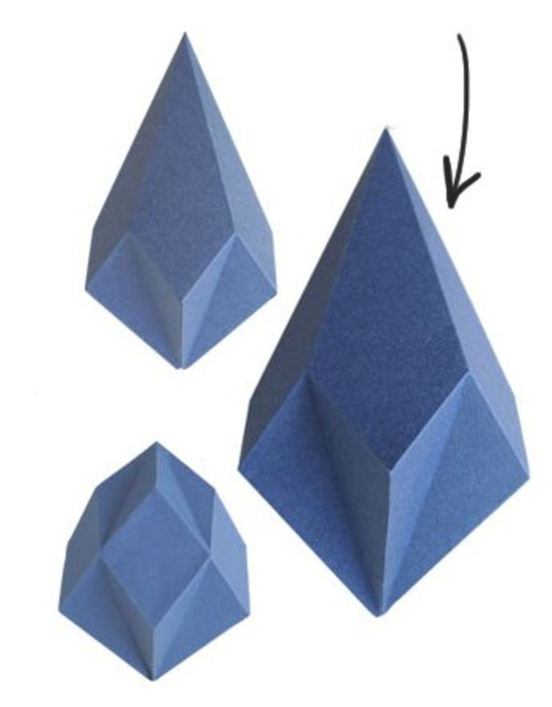 Kristalmal XL