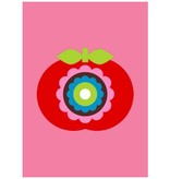 Apple mini poster