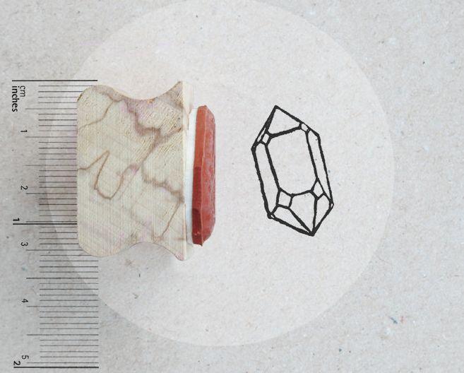 Stempel Kristal