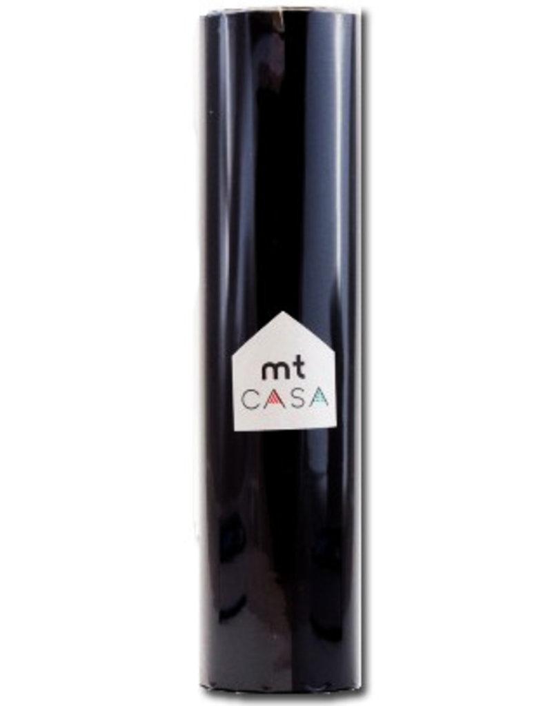 MT casa zwart 200 mm