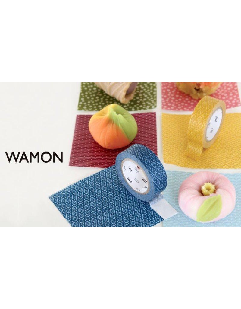 MT masking tape Wamon