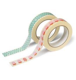 Engel IJsjes & boompjes tape eco papier