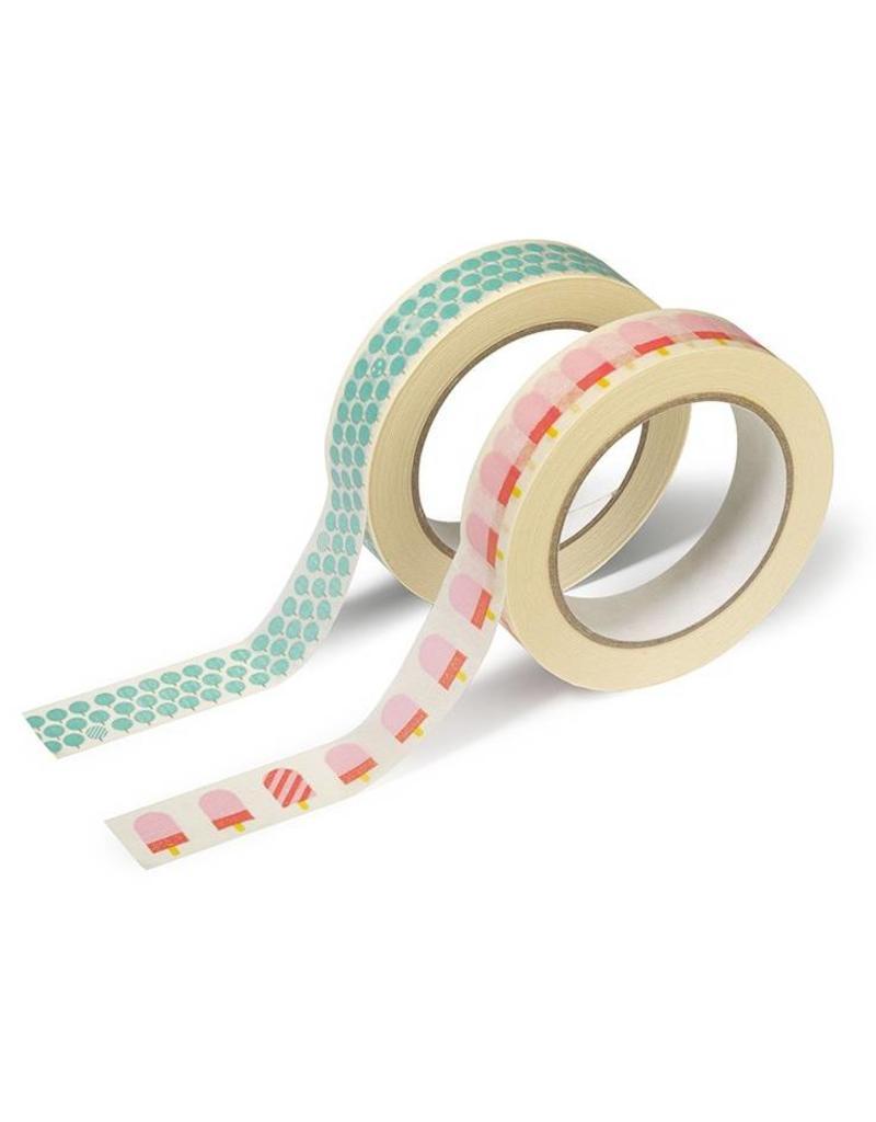 IJsjes & boompjes tape eco papier