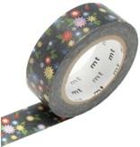MT masking tape ex mini flower