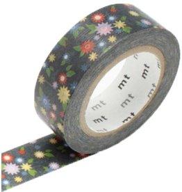 MT  MT masking tape ex mini flower
