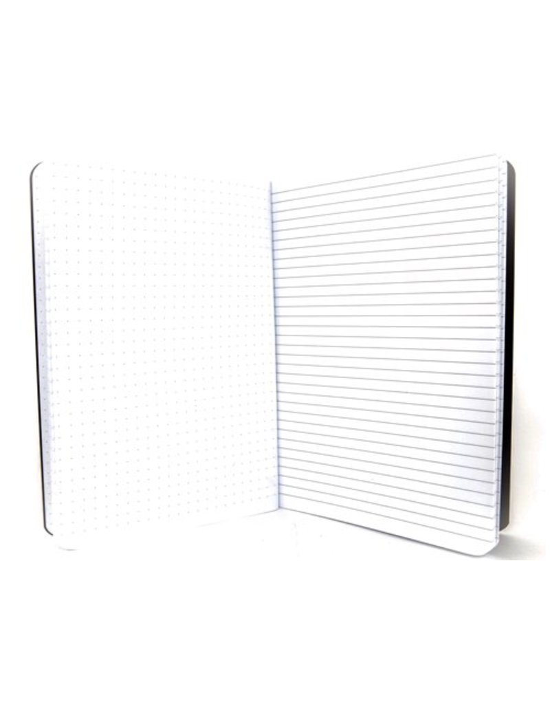 Notebook Flashy notes