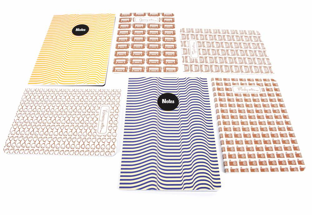 Notebook Groovy notes