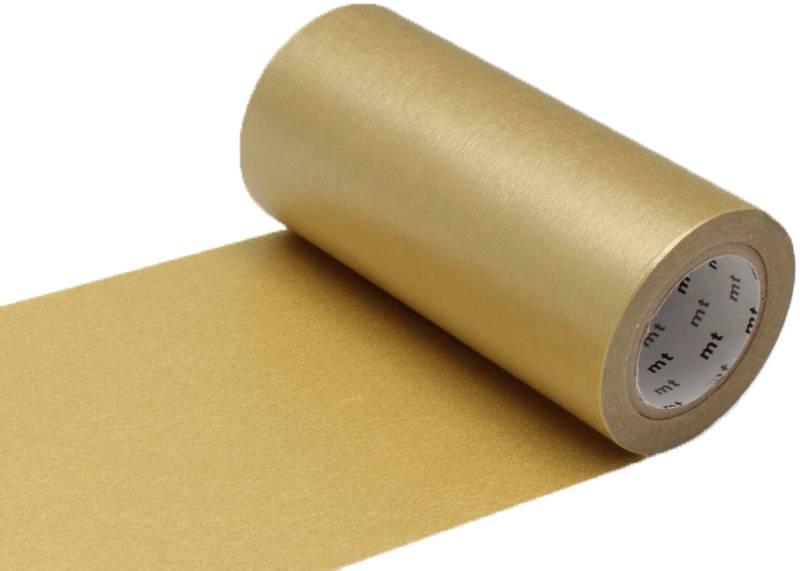 MT casa goud 100 mm