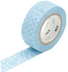 MT  MT masking tape fab flocky line