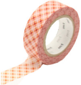 MT  MT masking tape oboro dot fire