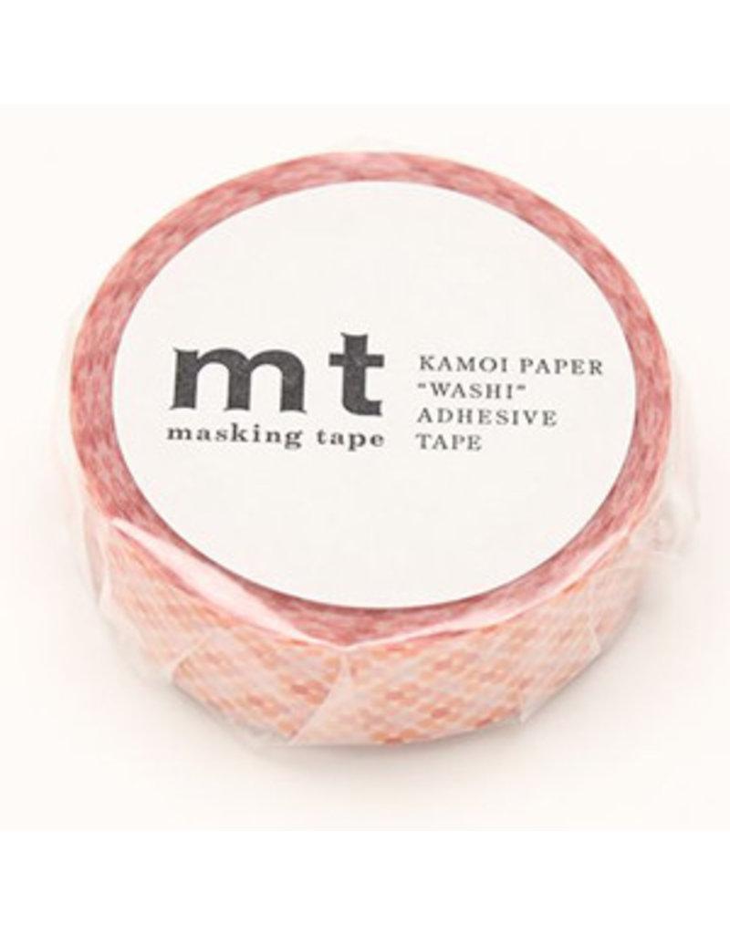MT masking tape oboro dot fire