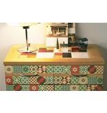 MT casa tile pattern 100 mm