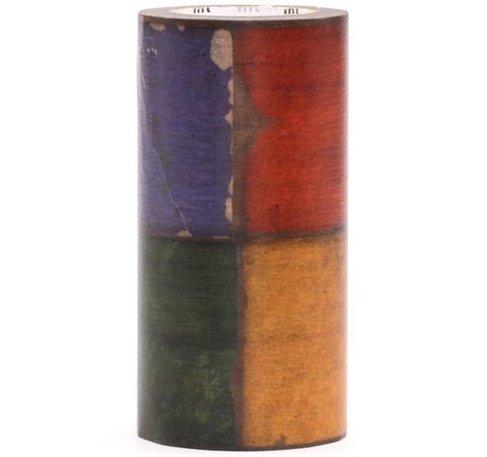 MT casa tile vintage 100 mm