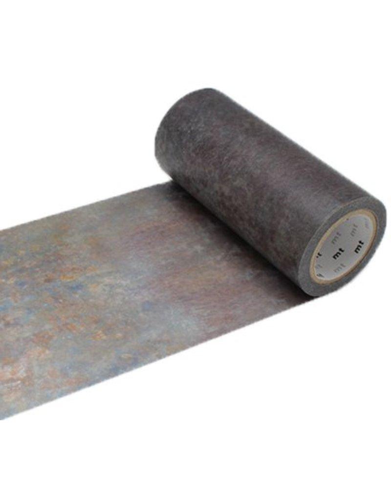 MT casa rust 100 mm