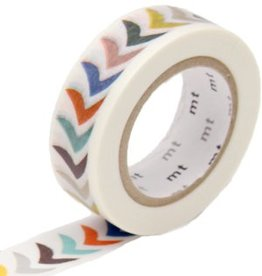 MT  MT masking tape birds petit