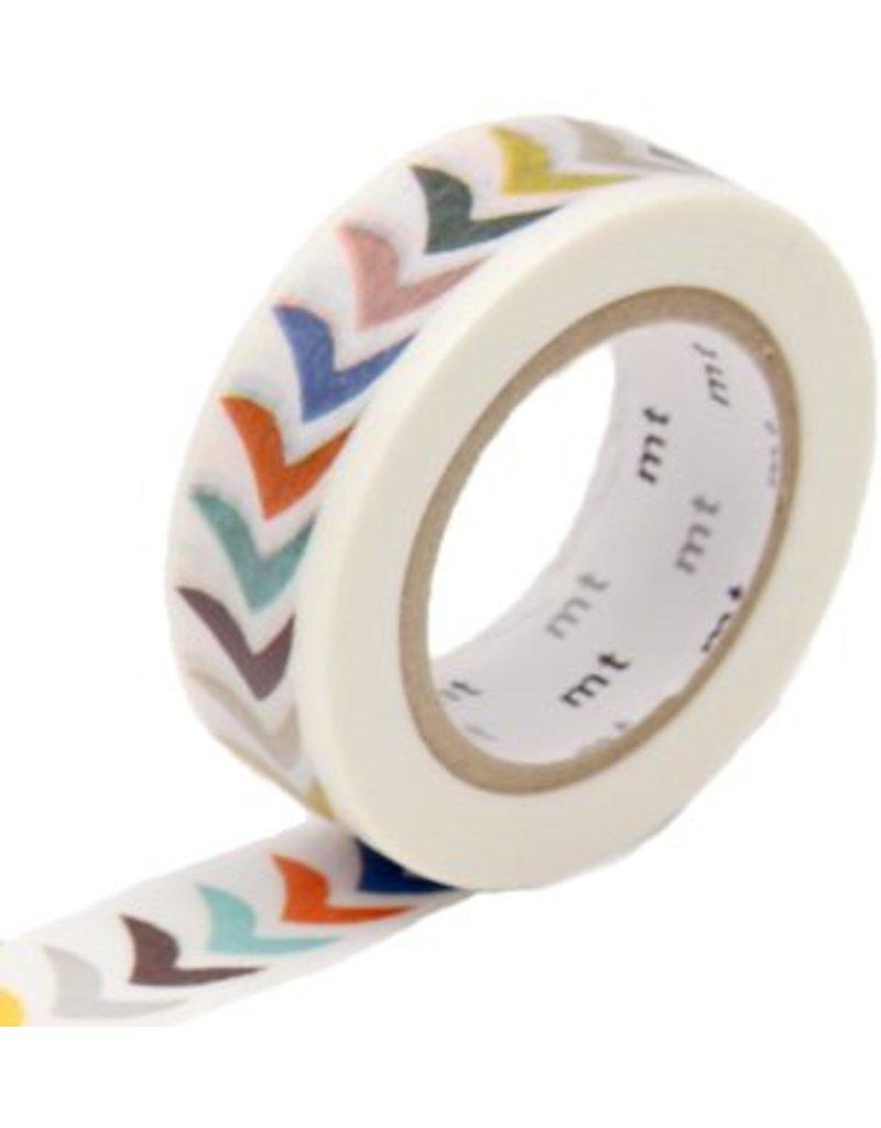 MT masking tape birds petit