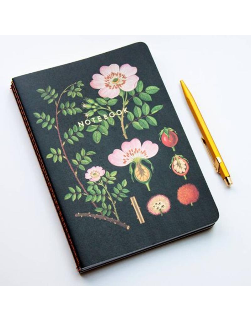 Notebook set Art of instruction