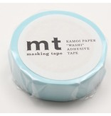 MT masking tape pastel powder blue