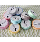 MT masking tape pastel gray