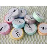 MT masking tape pastel orange