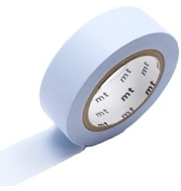 MT  MT masking tape pastel blue