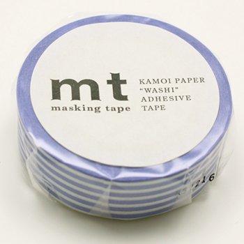 MT masking tape border hujiiro