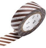 MT masking tape stripe almond