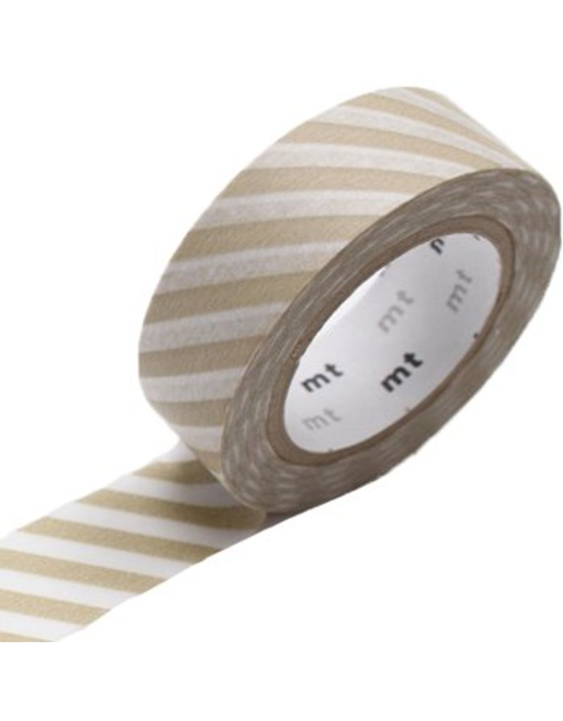 MT masking tape stripe suna