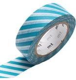 MT masking tape stripe hisui