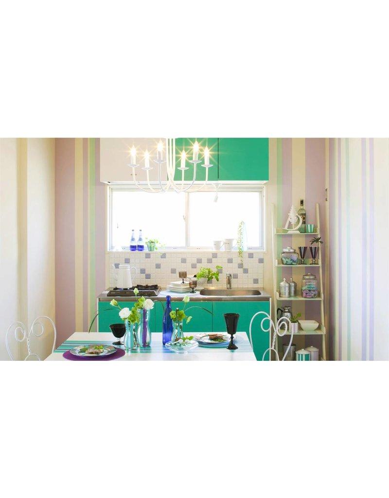 MT casa shocking green 50 mm