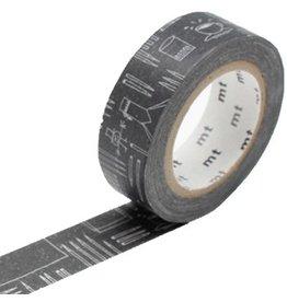 MT  MT masking tape work & fika