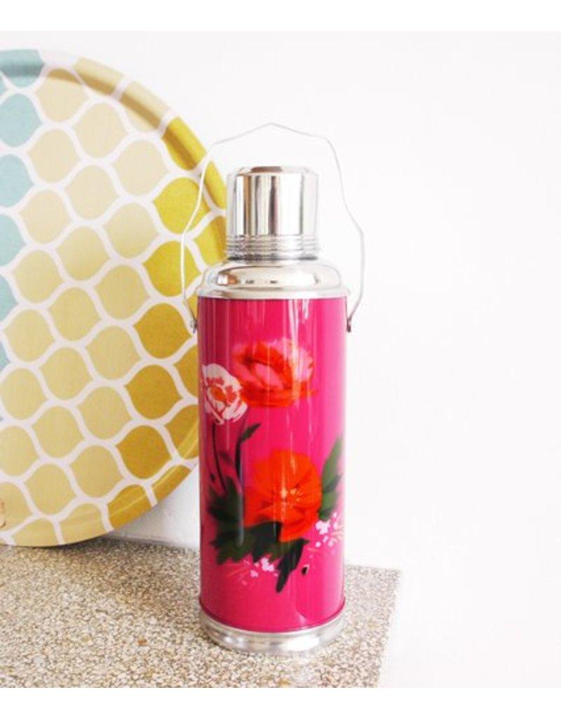 Thermoskan 1,2 liter poppy