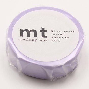 MT masking tape pastel purple