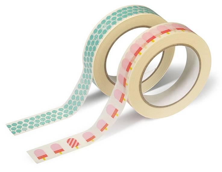 Boompjes tape eco papier