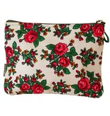 Maxi Pouch Huisteil Roses